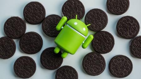Samsung llevará Android Oreo a sus smartphones hasta 2018, nada de galleta para los Galaxy este año