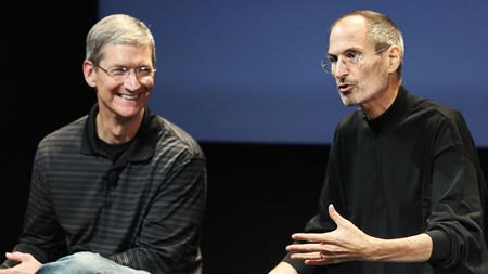 El Apple de Jobs contra el Apple de Tim Cook: un análisis con todos los datos