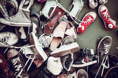 Las mejores ofertas de zapatillas hoy en las rebajas: Adidas, New Balance y Converse más baratas