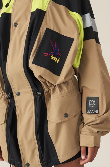 Ganni Pv 2019 Jacket 02