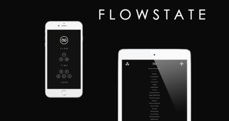 Flowstate es una aplicación para escritores disciplinados, o más les vale serlo