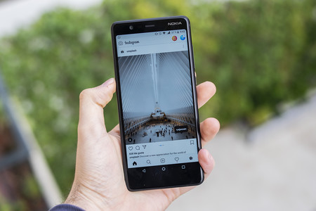 Nokia 5 1 Pantalla