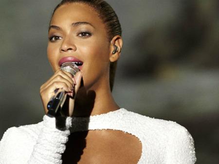 La ONU transformada en una sala de conciertos para Beyoncé Knowles