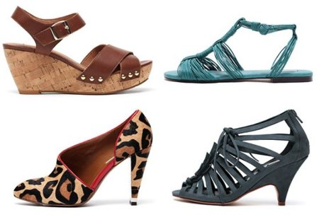 bimba lola zapatos 2011