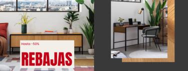 15 gangas de las rebajas de Kave Home para darte un capricho decorativo (de interior o de exterior)