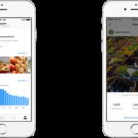 Instagram lanza oficialmente sus nuevas herramientas para los perfiles de negocios