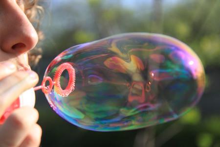Los bonos entran en positivo, la burbuja de deuda podría estar llegando a su fin