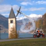 KTM Super Duke 1290 R Special Edition Vs Zivko Edge 540
