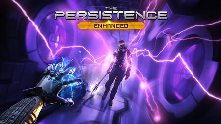El terror espacial de The Persistence Enhanced regresará en junio con gráficos mejorados para PS5, Xbox Series X/S y PC