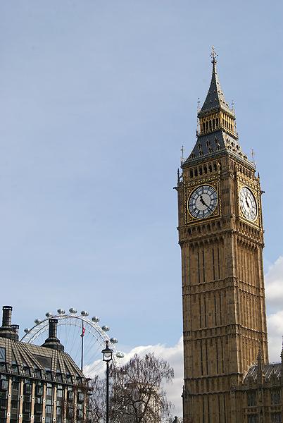 Trendencieros Viajeros: Londres, ciudad olímpica
