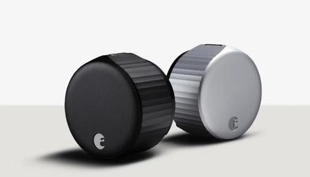 August Wifi Smart Lock1