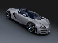 Bugatti Veyron 16.4 Grand Sport Vitesse, presentado en Brasil