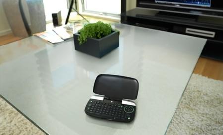 Teclados con trackpad incluido, perfectos para el ordenador del salón