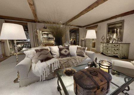 Ralph lauren alpine lodge home collection - Ralph lauren casa ...