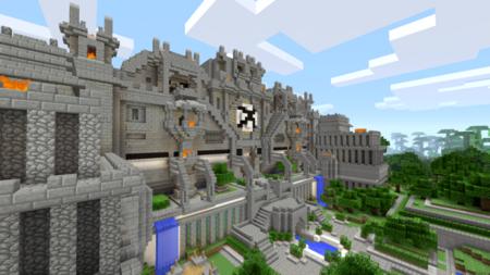 Minecraft: Xbox One Edition ya tiene fecha de salida