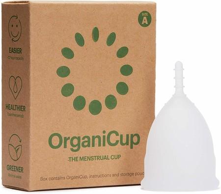 Copa Menstrual Organicup