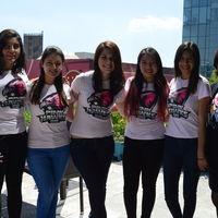 PinkHawks: éste es el equipo de alumnas de preparatoria que competirá en el evento internacional de robótica FIRST