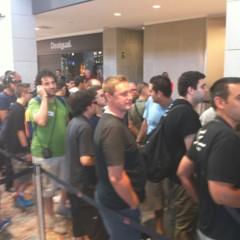 Foto 10 de 93 de la galería inauguracion-apple-store-la-maquinista en Applesfera
