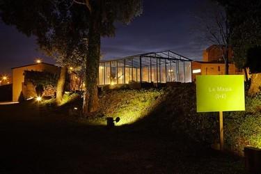 Espacios para trabajar: el nuevo espacio creativo de El Celler de Can Roca