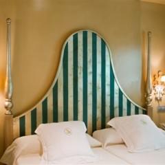 Foto 9 de 13 de la galería hotel-boutique-sacristia-de-santa-ana-en-sevilla en Decoesfera