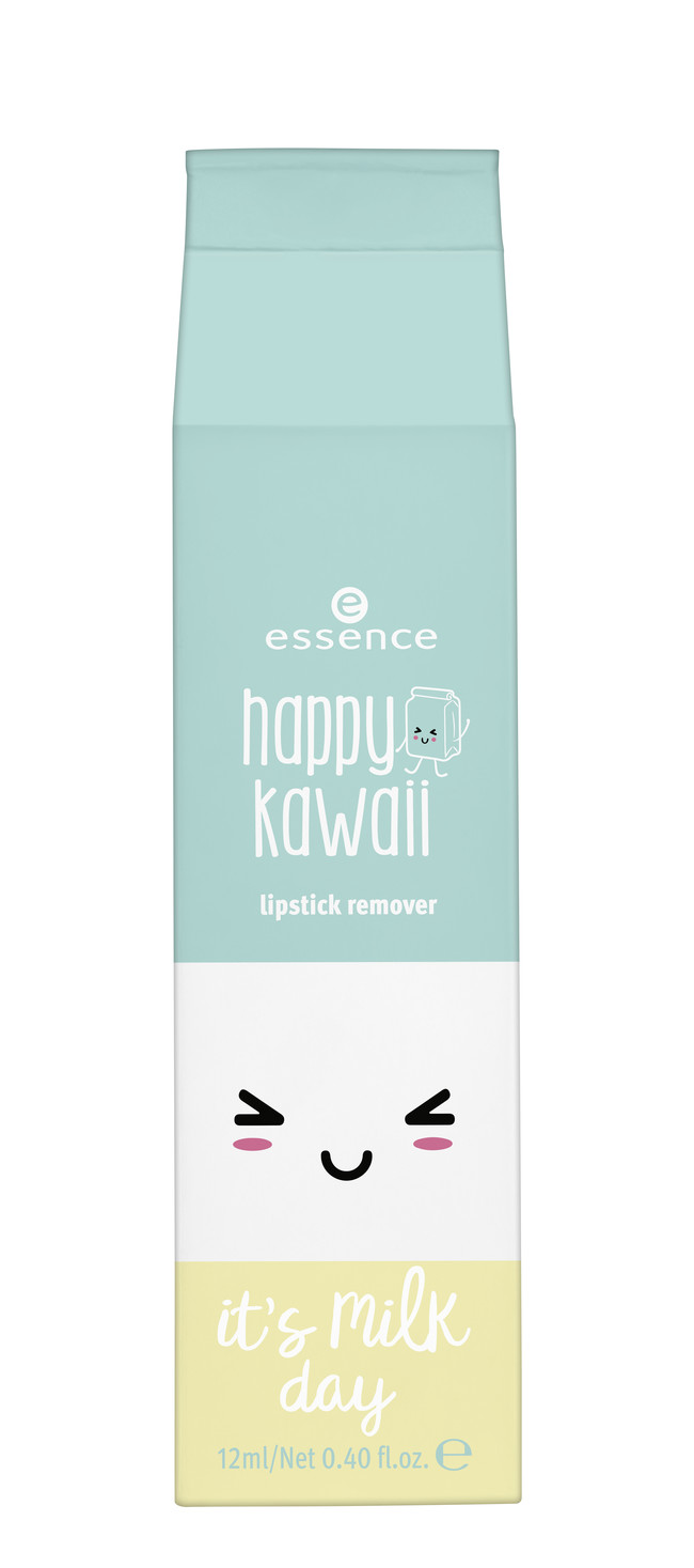 Ess Happy Kawaii Lipstick Remover Front View Pack