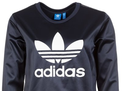 50% de descuento en la sudadera de Adidas Originals Trefoil Crew en Zalando: ahora cuesta 29,90 euros