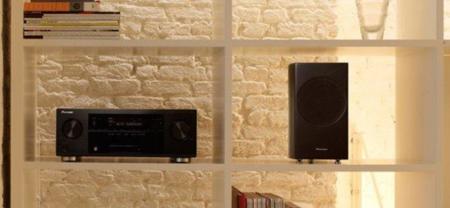 Pioneer también le coloca AirPlay a sus nuevos receptores AV