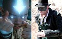'Airbender: El último guerrero' y 'Green Hornet' también en 3D