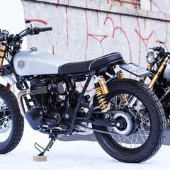 Foto 69 de 99 de la galería kawasaki-w800-deus-ex-machina en Motorpasion Moto