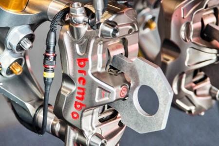 Seis cosas que deberías saber sobre los frenos de las Superbikes