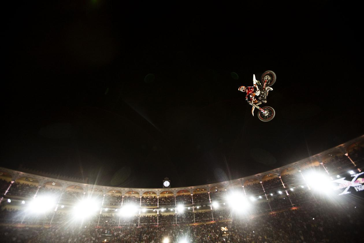Foto de Red Bull X-Fighters 2009 (9/12)