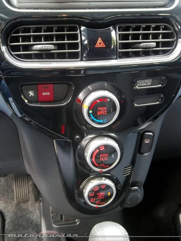Foto de Peugeot i0n (presentación) (17/50)