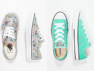 Tallas sueltas en Zalando, 5 zapatillas de marcas por menos de 20 euros