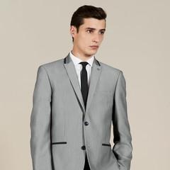 Foto 8 de 15 de la galería next-tailoring-collection en Trendencias Hombre