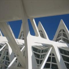 Foto 7 de 21 de la galería ciudad-de-las-artes-y-las-ciencias en Diario del Viajero