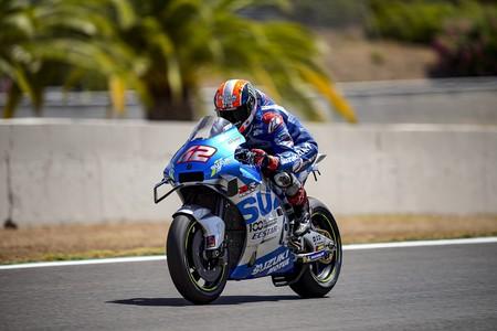 Rins Jerez Motogp 2020