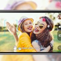 LG amplia su serie K con el LG K8, otra opción de pantalla plana que promete ser asequible