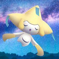 El Pokémon legendario Jirachi ya está disponible en Pokémon GO por medio de una investigación especial. Próximamente llegarán los Ultra Bonus