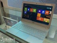 Acer Aspire S7, probamos esta nueva ultrabook