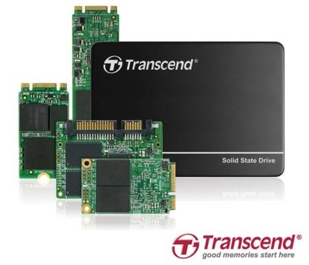 Transcend reducirá costos en SSDs de grado industrial con tecnología SuperMLC