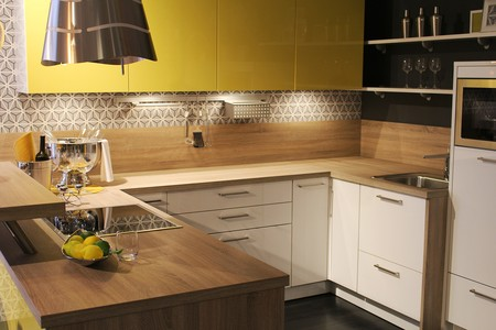 Cómo cambiar de frigorífico (sin renovar media cocina en el intento)