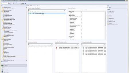 Office 365 ahora se integra con Microsoft System Center 2012 R2