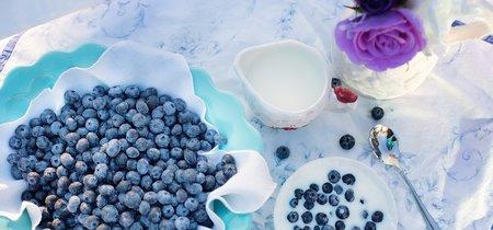 Alimentos para la memoria: mito o realidad