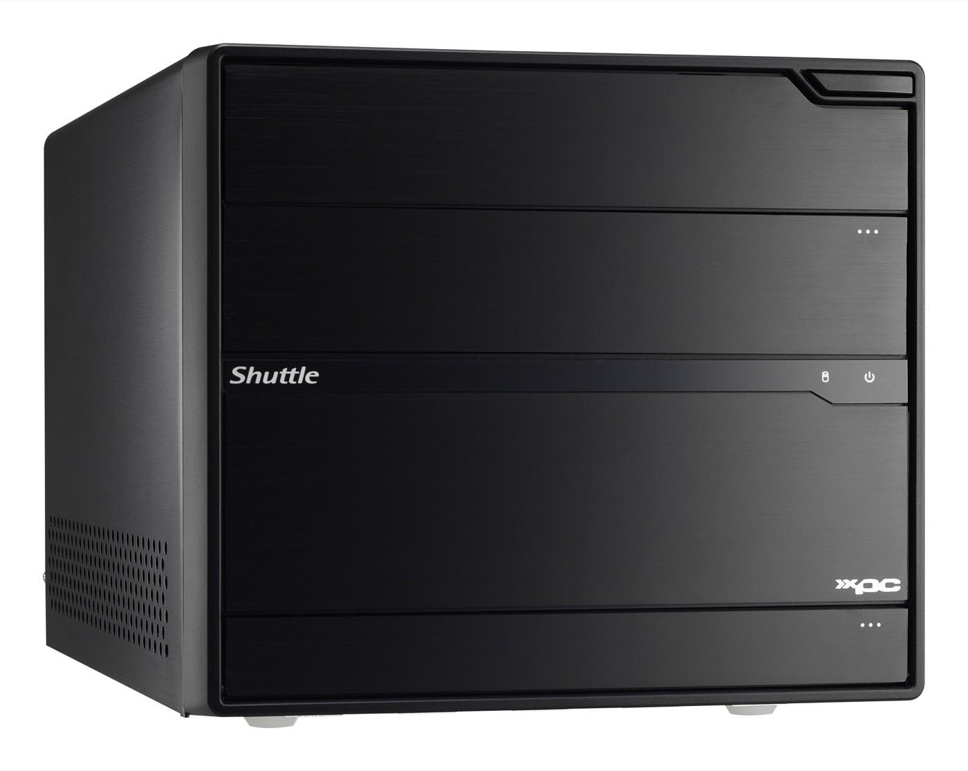 Shuttle SX79R5