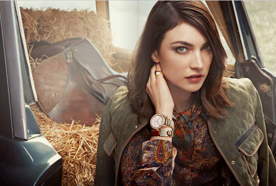 Especial relojes (modelo Tommy Hilfiger)