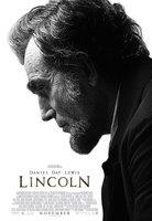 'Lincoln', cartel de la nueva película de Steven Spielberg