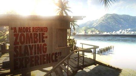 'Dead Island'. Tráiler de lanzamiento