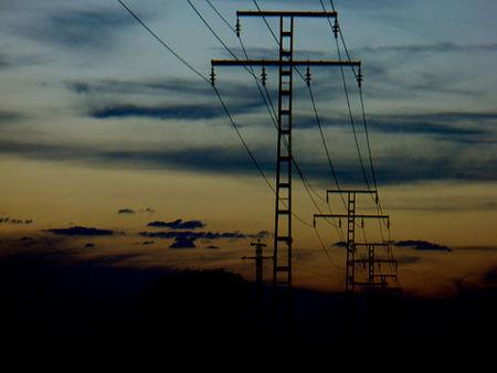 La electricidad subirá finalmente un 3,5% en Enero