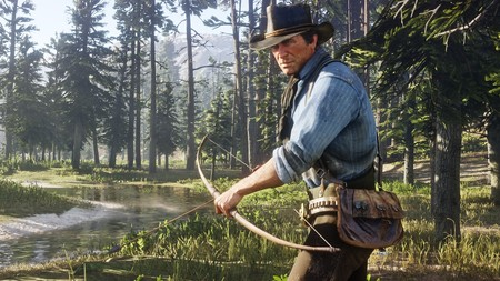 Red Dead Redemption 2 14