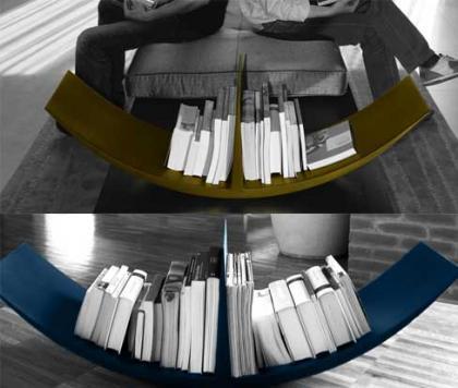 Laica, una librería/revistero diferente
